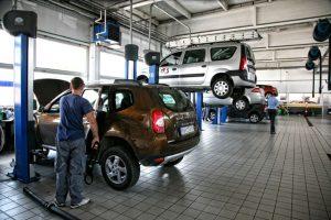 Servis automobila i vozila