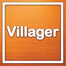 servis Villager alata