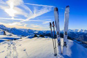 servis skija i ski opreme