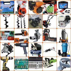Električni alati servis